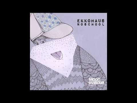 Ekkohaus - Chasing Brown (MHR016-2)