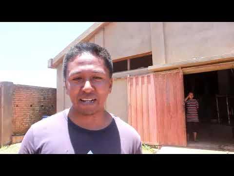 Visite de l'Ecofarm à Faravohitra Faratsiho