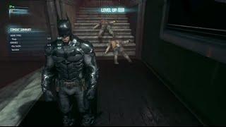 BYE [Batman: Arkham Knight]