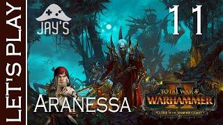 [FR] Total War Warhammer 2 - Les Pirates de Sartosa - Épisode 11 - La Malédiction de la côte Vampire