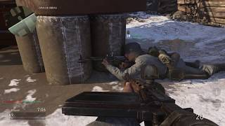 Call of Duty WWII juego gameplay 10