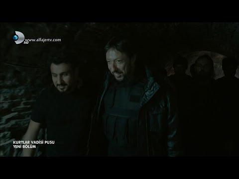 مسلسل وادي الذئاب الجزء التاسع الحلقة 3 + 4 - مترجمة للعربية - كاملة
