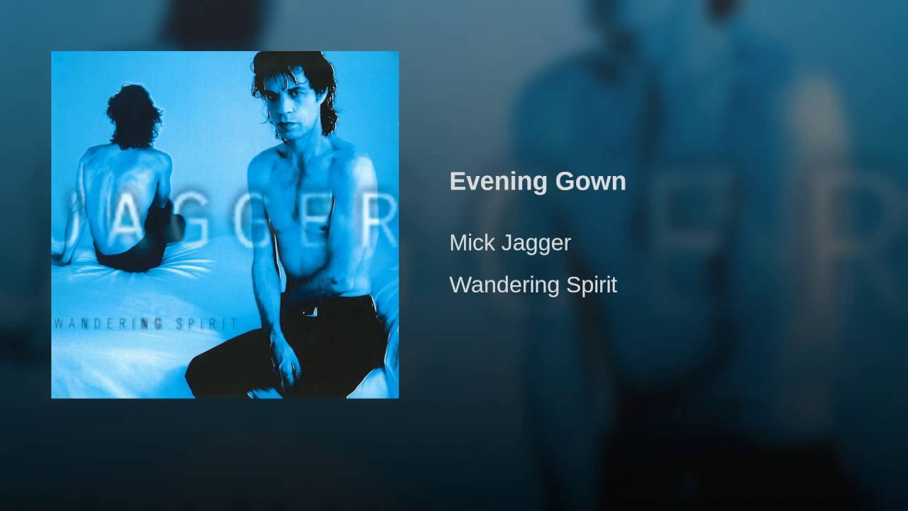 Evening Gown - YouTube