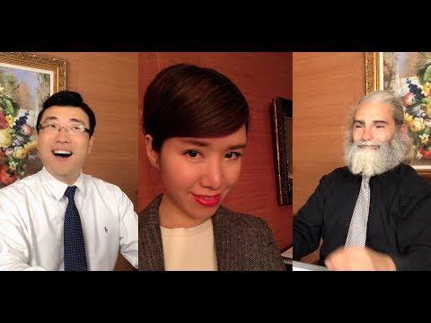 国际聋圈:美国老板和中国老板区别