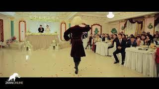 Кавказкий танец от Ах дyy Босхомджиевых! На канале ZaanOnline