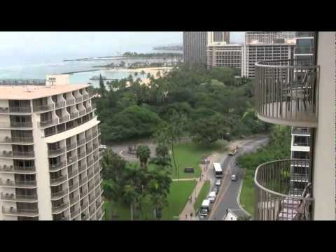 Hawaii - Embassy Suites Room and View