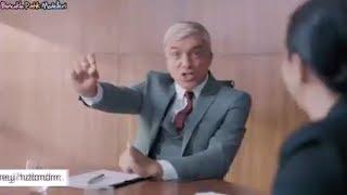 Hepinizi ananas gibi Görüyorum HARIBO Altın Ayıcık Çocuklaşan Büyükler Reklamı
