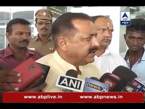 Not responding to such terror attacks will be cowardice: Jitendra Singh, MoS PMO