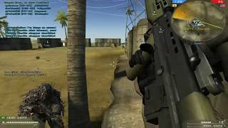 BATTLEFIELD 2 GAMEPLAY - GULF OF OMAN (BATTLELOG.CO) 720p
