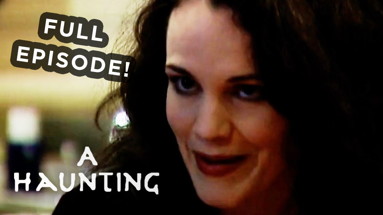 Download Woman's Fascination Turns Into A DARK OBSESSION- FULL EPISODE!    A Haunting