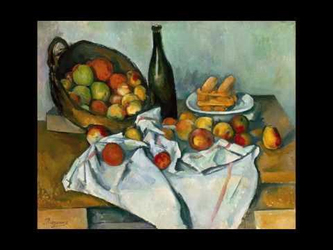 Paul Cézanne - His Still Lifes