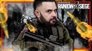 Rainbow Six Siege : che Bott che vu Press