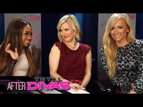 After Total Divas - March 1, 2015