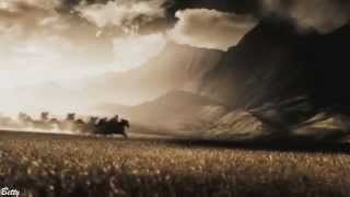 """Enae Volare - Mix of historical films (music du film """"Les visiteurs"""")"""
