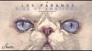 Los Paranos - Paranoia (Original Mix) [Suara]