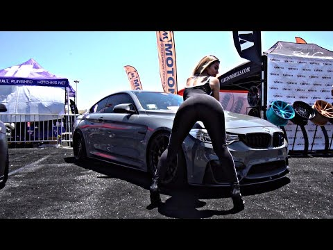 BEST of BMW - Bimmerfest Fontana California Car Show 2017