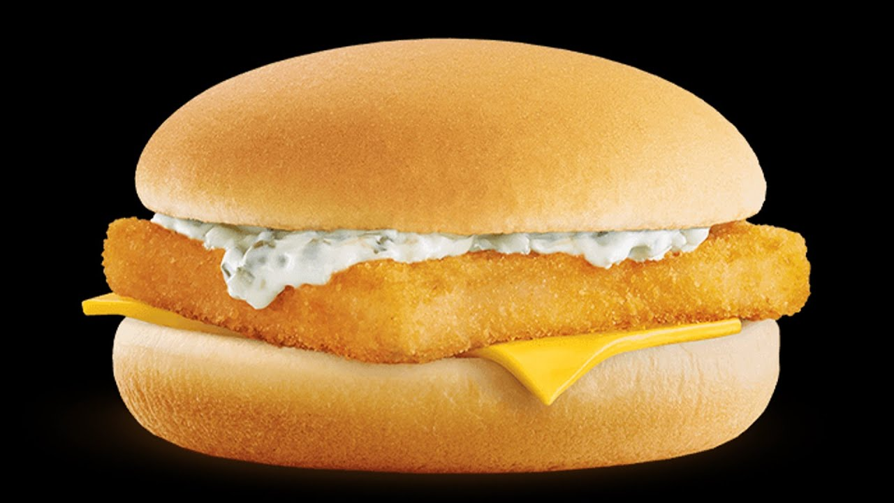 carbs mcdonald 39 s filet o fish youtube