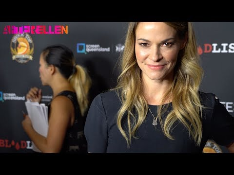 Leisha Hailey Talks Movies, TV, and Music! Exclusive Video