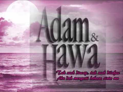 Cinta Adam & Hawa - Misha Omar