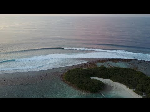 Atoll Dreaming - A Maldives Surfing Adventure
