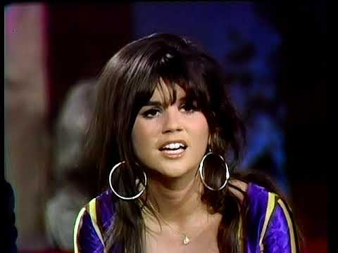 Linda Ronstadt Johnny Cash I Never Will Marry Improved HQ With Intro YouTube