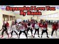 Sayangku I Love You By Kania /Praya,Lombok