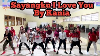 Sayangku I Love You By Kania Praya Lombok MP3