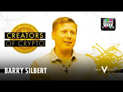 Crypto Replaces Gold: Bitcoin's Role In A New Financial System (w/ Barry Silbert)