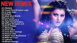 Hindi dj song 2020 - New Punjabi Song 2020 - Jass Manak   Best Hindi Remix Songs 2020