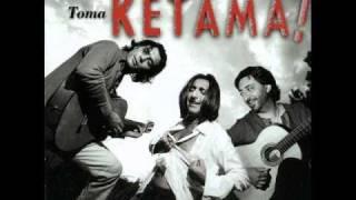 Kanela y menta - Ketama con Caetano Veloso