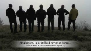 Champfromier - dimanche 30 janvier 2011