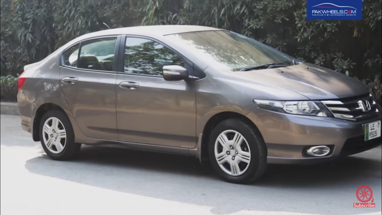 Honda City 1 3 Mt 2009 2019 Owners Review Price Specs Features Pakwheels Youtube