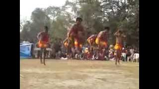 Ancient Folk Dance of BENGAL