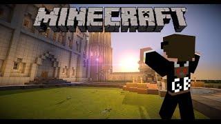 Minecraft est moche ? NAWAK !! - Mod Physics , 3D & Shaders [FR] [HD]