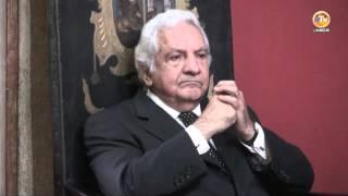Tema: Max Hernández Camarero es Condecorado Dr. Honoris Causa