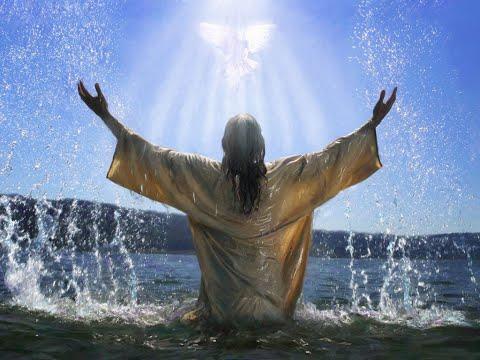Katecheze otce Tomase na Slavnost Křtu Páně B