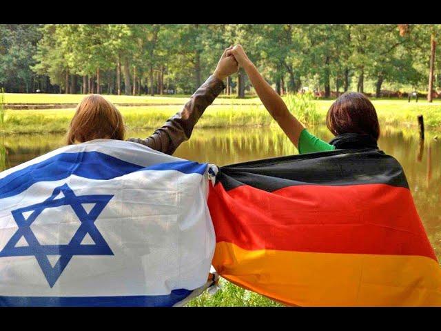 Yad b'Yad (= Hand in Hand) - Versöhnung leben