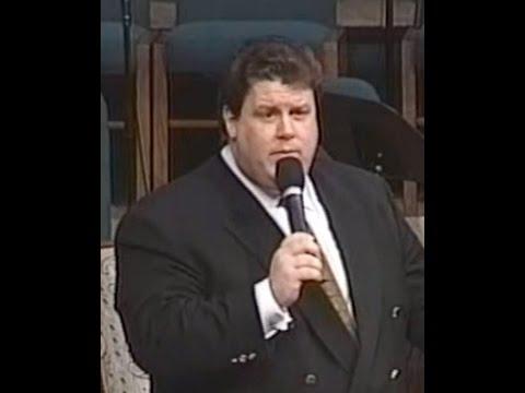 """Watcha Gonna Tell'em"" Jack Cunningham BOTT 1995"