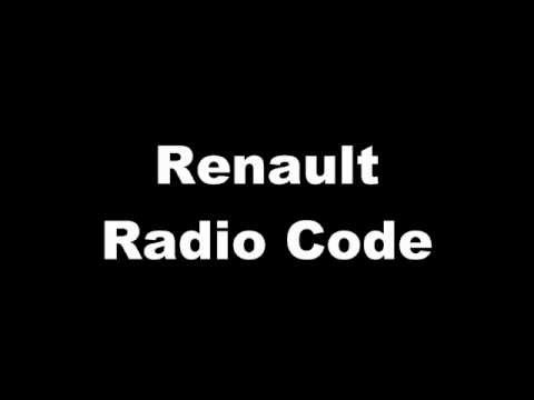renault radio code philips autoradio car radio code unlock. Black Bedroom Furniture Sets. Home Design Ideas