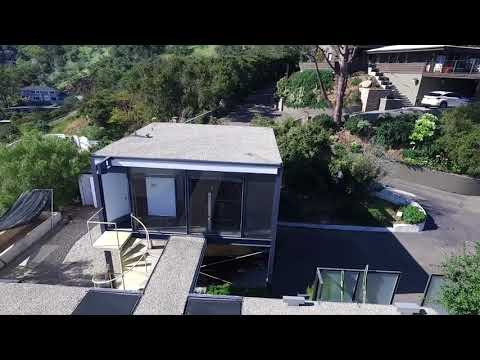 Hollywood Hills Views Media West Realty
