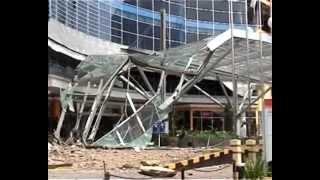 Gempa Merapi & Gempa 2006 Yogyakarta