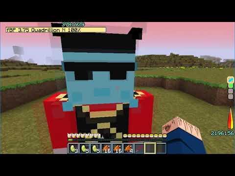 Minecraft:DRAGON BLOCK C