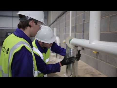 OPITO Insulation courses - AIS Training