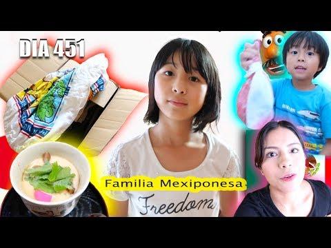 Recibir y Regalar Cosas Usadas + Mejor Que El de la Suegra JAPON - Ruthi San ♡ 06-09-17