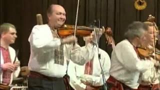 Гуцульська фантазія для скрипки і цимбал