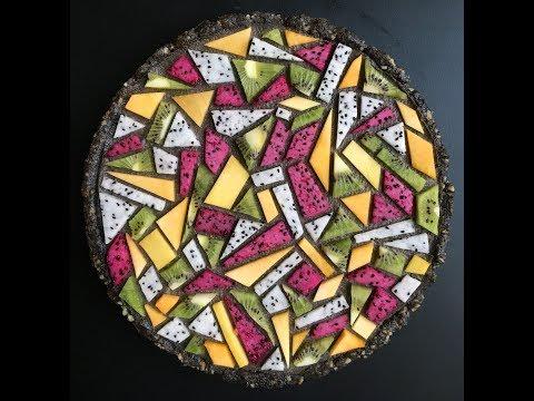 How Does Lauren Ko Make Her Pies?