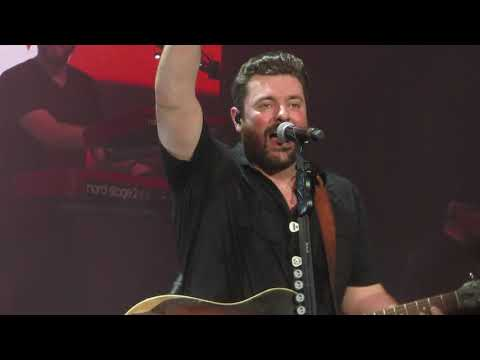 Chris Young Raised On Country 7-13-19 Ruoff Indianapolis, In