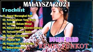 Download Mp3 DJ HARUSKAH AKU MATI VS AKU MENYESAL NONSTOP DUGEM FUNKOT 2021