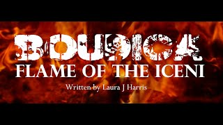 """Boudica: Flame of the Iceni - Episode One, """"Oaths - Part I"""""""