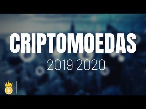 O QUE PODE ACONTECER COM O MERCADO DE CRIPTOMOEDAS EM 2019 E 2020